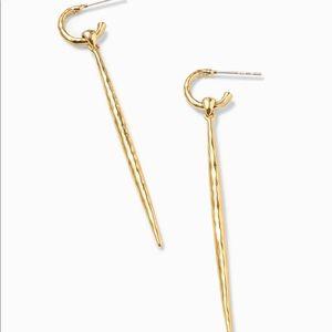 Stella & Dot - Kari Drop Earrings